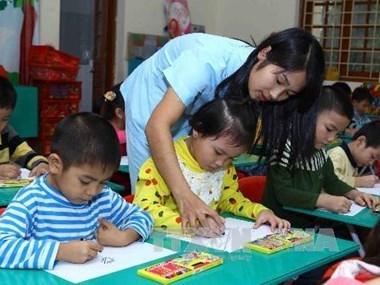 Vietnam desempena con exito papel de miembro de Consejo de Derechos Humanos hinh anh 1