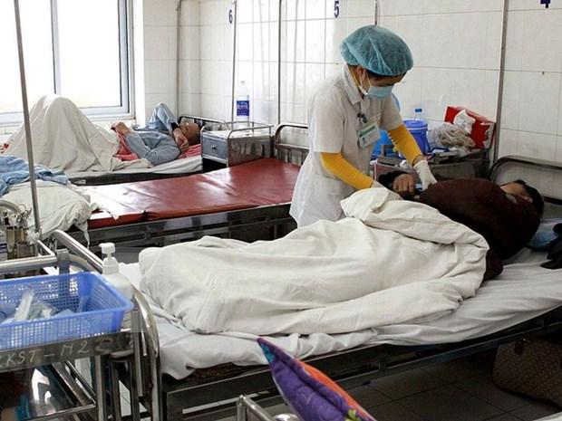 Construyen en Vietnam hospital para control de infeccion hinh anh 1