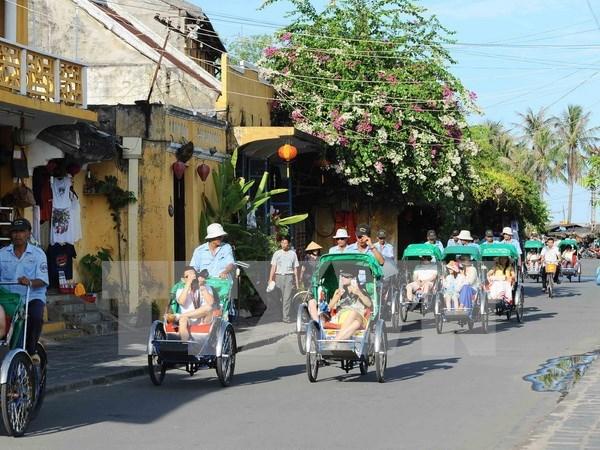 Vietnam entre seis paises seguros para vacaciones hinh anh 1