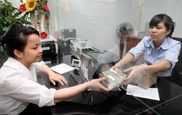 Firman contrato de mejoramiento de proteccion de depositantes hinh anh 1