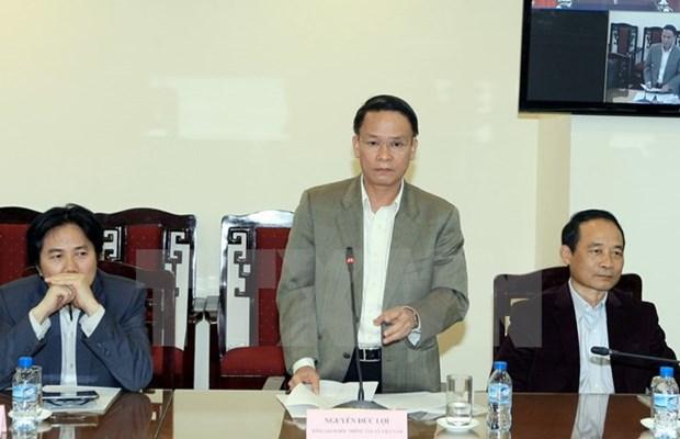 VNA y direcciones regionales resumen cooperacion informativa hinh anh 1