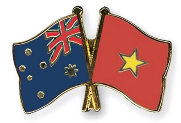 Impulsan cooperacion Vietnam-Australia en desarrollo de recursos humanos hinh anh 1