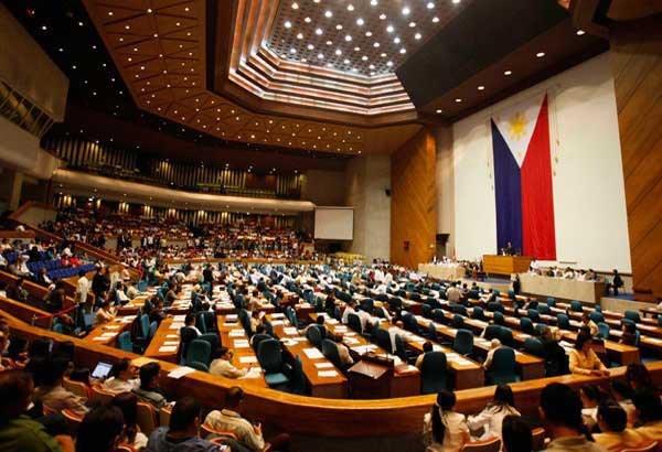 Asamblea Nacional de Filipinas aprueba borrador de presupuesto estatal 2016 hinh anh 1