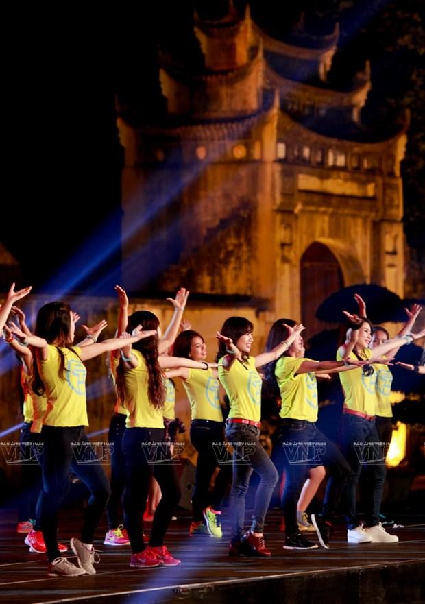 Baile en linea en Vietnam hinh anh 3
