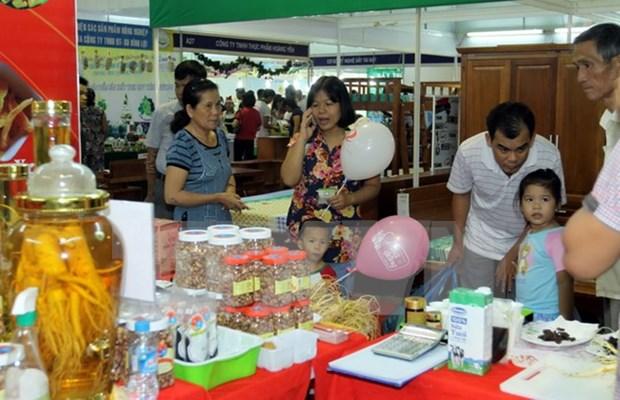 Seminario sobre promocion comercial Vietnam- Tailandia en Can Tho hinh anh 1