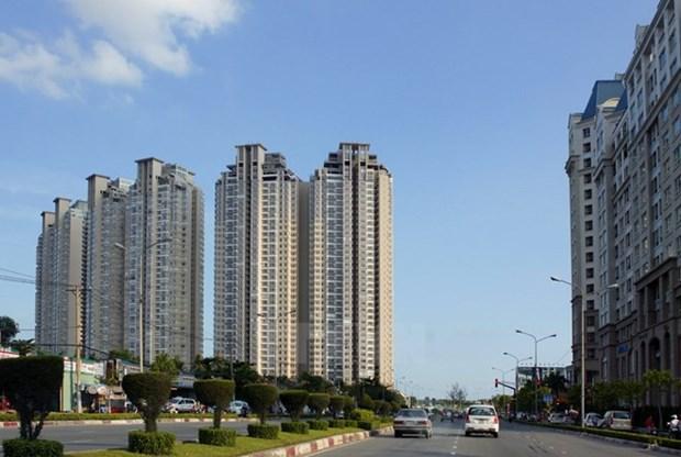 Sector inmobiliario atrae mas de dos mil millones USD de inversion foranea hinh anh 1
