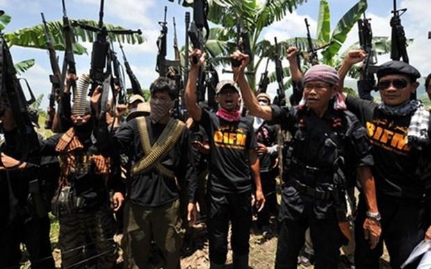 Filipinas: Rebeldes musulmanes asesinan a siete cristianos en el sur hinh anh 1