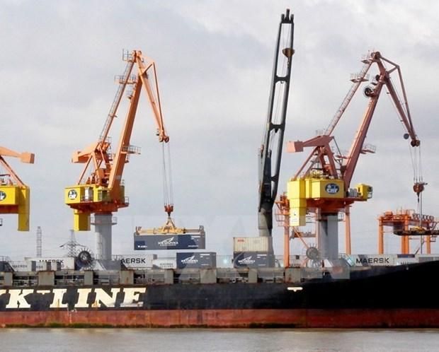 Vietnam: Crecimiento de exportacion mas bajo en cinco anos ultimos hinh anh 1