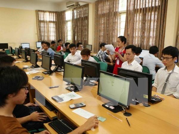 Proyectos educativos con uso de AOD se despliegan con eficiencia hinh anh 1