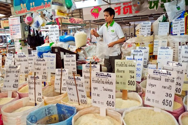Tailandia lista para integracion a Comunidad Economica de ASEAN hinh anh 1