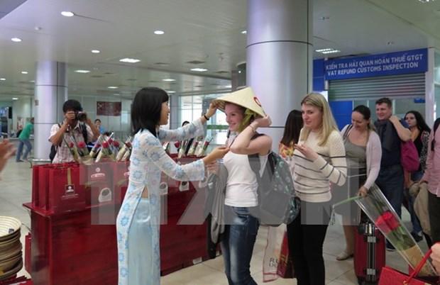 Vietnam se convierte en destino atractivo para turistas rusos hinh anh 1