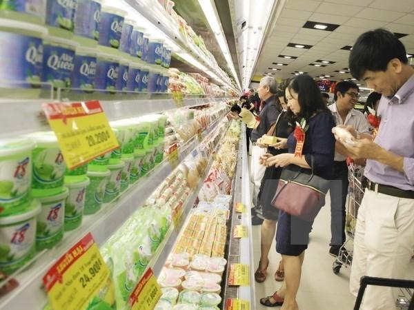 Diez eventos economicos mas destacados de Vietnam en 2015 hinh anh 1