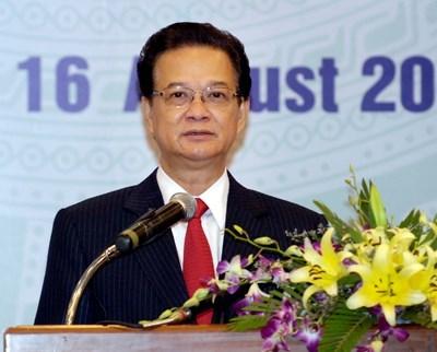 Vietnam une manos por una ASEAN unificada en diversidad cultural hinh anh 2