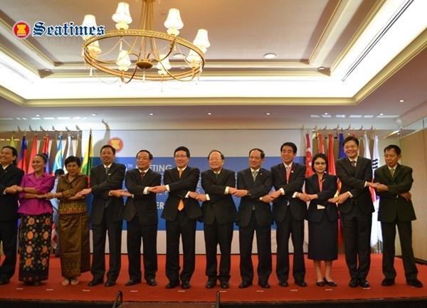 Vietnam une manos por una ASEAN unificada en diversidad cultural hinh anh 4