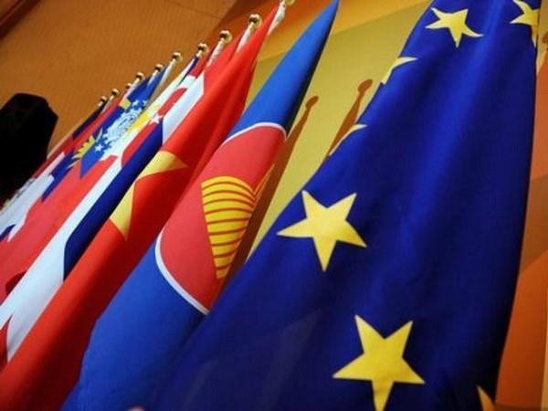 Formacion de Comunidad de ASEAN contribuye a elevar su posicion en el mundo hinh anh 1