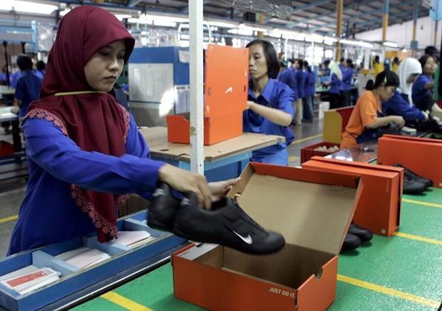 Indonesia y sus ventajas al participar en la Comunidad Economica en ASEAN hinh anh 1