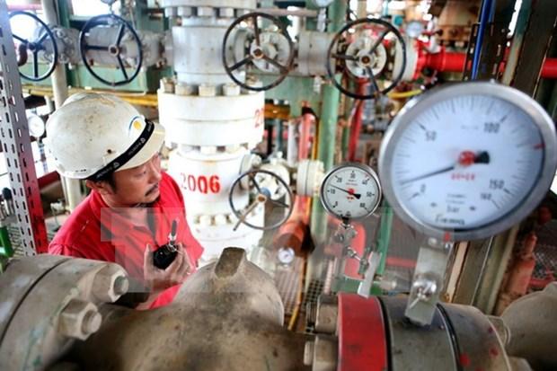 Vietsovpetro reduce costo de produccion de petroleo hinh anh 1