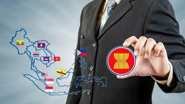 Hitos importantes en la trayectoria del desarrollo de la ASEAN hinh anh 1