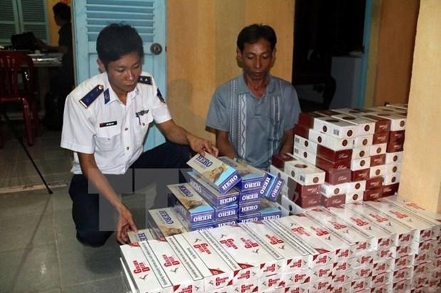 Vietnam aumentara impuestos sobre tabaco y bebidas alcoholicas hinh anh 1