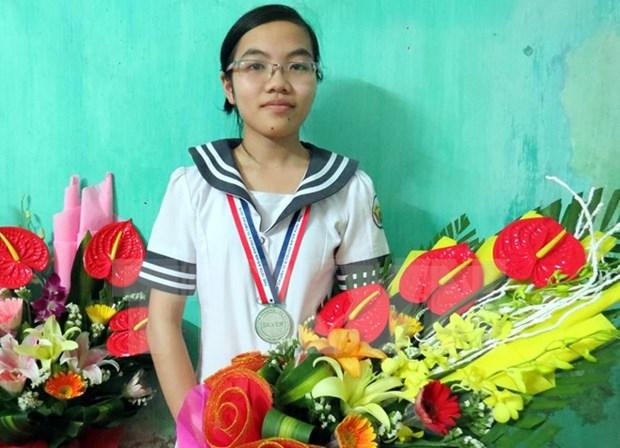 Vietnam sera sede de la XIX Olimpiada de Fisica de Asia hinh anh 1