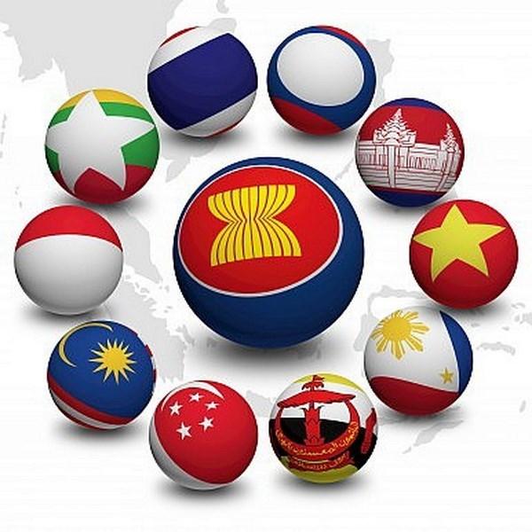 China saluda el establecimiento oficial de la Comunidad de ASEAN hinh anh 1