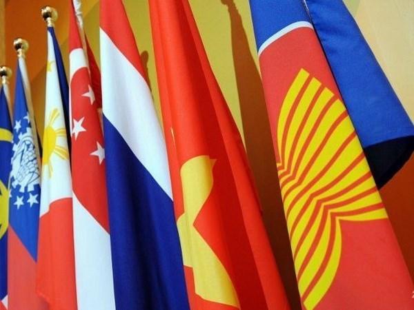Comunidad de ASEAN: solidaridad y cooperacion por desarrollo conjunto hinh anh 1
