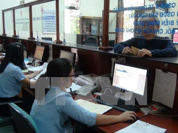 Inicia Quang Binh proyecto de evaluacion de servicios publicos hinh anh 1