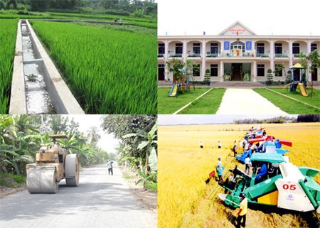 Provincia vietnamita aumenta inversiones en construccion de nueva ruralidad hinh anh 1