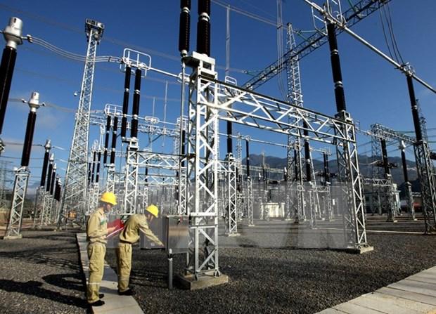 Grupo vietnamita proyecta ampliar cobertura de electricidad a todas areas rurales hinh anh 1