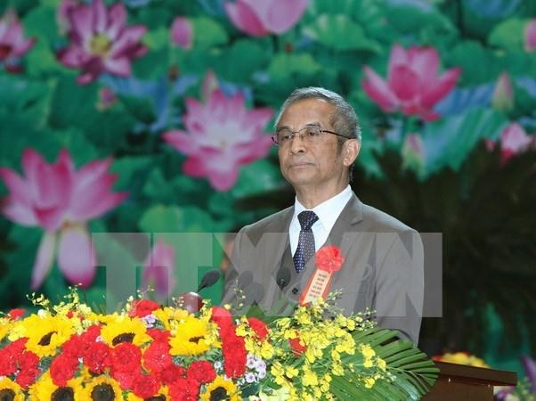 Incrementan cooperacion sindical Vietnam-Australia hinh anh 1