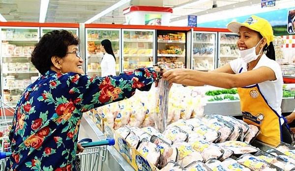 Filipinas: Inflacion de 2015 inferior a meta hinh anh 1
