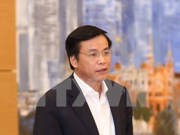 Aniversario 70 del Parlamento vietnamita: efemeride nacional hinh anh 1