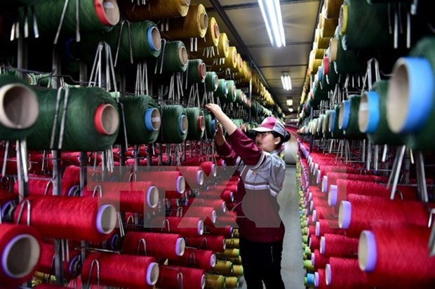 Banco Mundial aumenta pronostico de crecimiento de Indonesia para 2016 hinh anh 1
