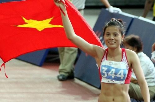 Vietnam aspira al menos a 15 boletos a Juegos Olimpicos de 2016 hinh anh 1