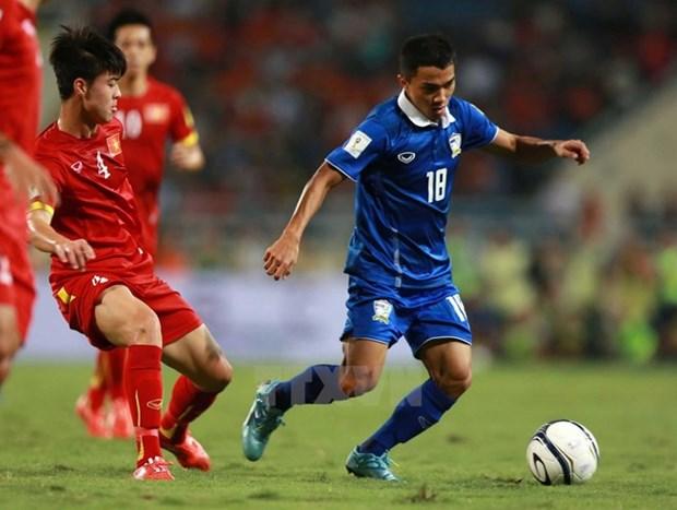 Sube Vietnam un puesto en clasificacion mundial de FIFA hinh anh 1