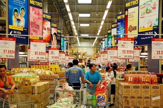 Grupo tailandes finaliza la compra de METRO Cash & Carry Vietnam hinh anh 1