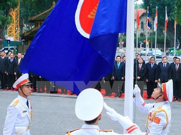 Vietnam determina prioridades para cooperacion con ASEAN en 2016 hinh anh 1
