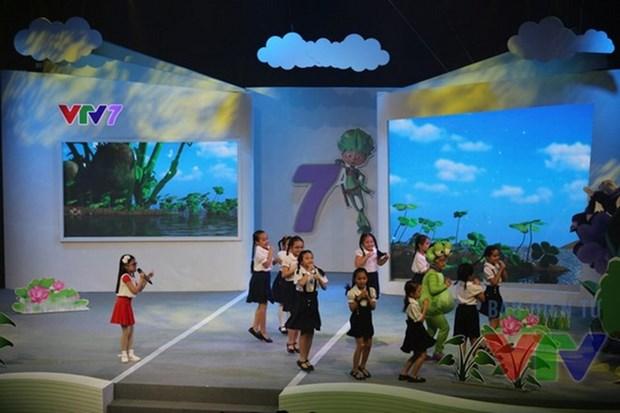 Nuevo canal educativo nacional se puso en marcha hinh anh 1