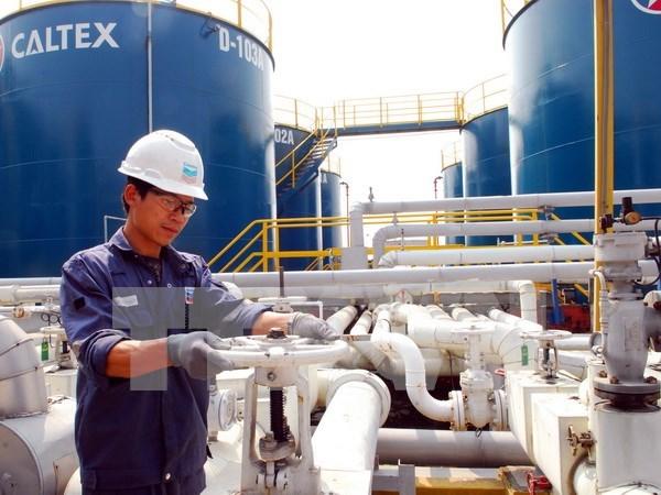 Vietnam trabaja para mejorar posicion en el Sudeste Asiatico hacia 2030 hinh anh 1