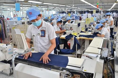Corporaciones vietnamitas planean impulsar penetracion en Estados Unidos hinh anh 1