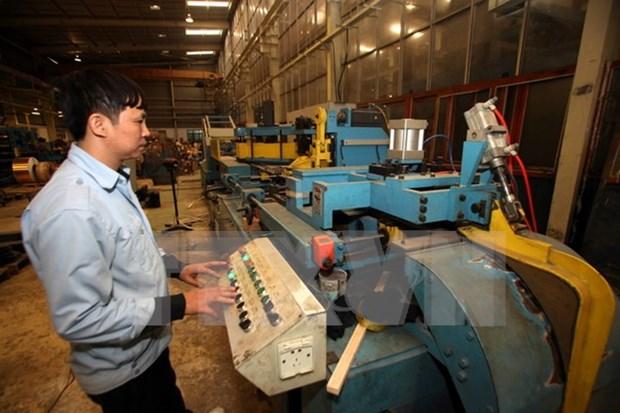 Ahorran trabajadores de Ciudad Ho Chi Minh gran cantidad de presupuesto en 2015 hinh anh 1