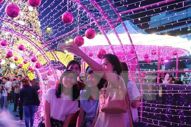 Tailandia fija como meta ubicarse en top 5 mundial en turismo hinh anh 1