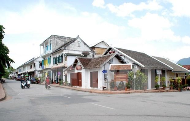 Laos recibe a cuatro millones 300 mil turistas en 2015 hinh anh 1