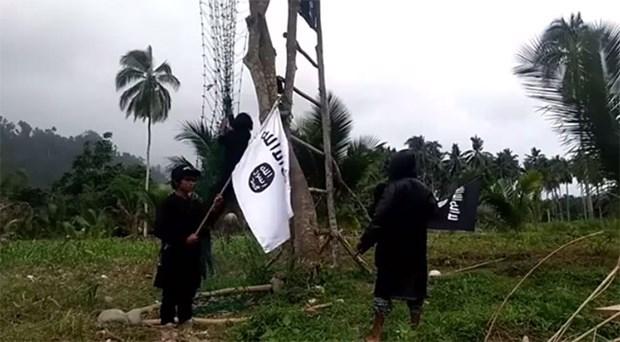 """Extremistas proclaman su propio """"estado islamico"""" en Filipinas hinh anh 2"""