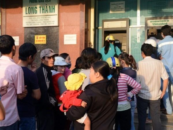 Vietnam ahorra 75 millones de dolares al cesar emision de billetes de baja denominac hinh anh 1