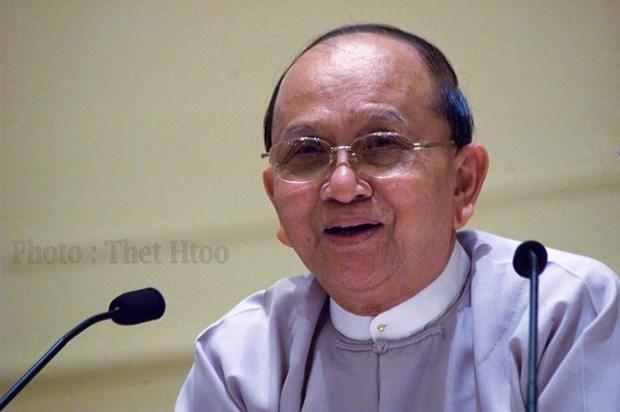Myanmar inaugura Conferencia Federal de Paz hinh anh 1