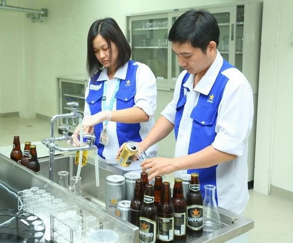 Grupo japones planea expandir operacion en Vietnam hinh anh 1