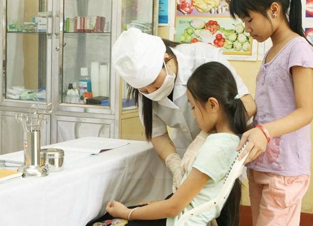 Tra Vinh se esfuerza por ampliar acceso ciudadano a seguro medico hinh anh 1