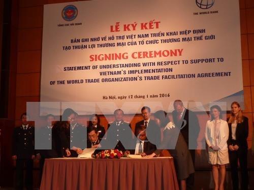 Banco Mundial apoyara a Vietnam en creacion de portal de informacion comercial hinh anh 1
