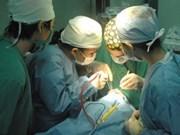 Medicos italianos brindan servicio gratuito a pobres en Vietnam hinh anh 1
